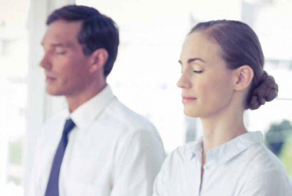 Om Stockholms ACT Grupp i tidningen Kickoff - ACT Terapi - Mindfulness