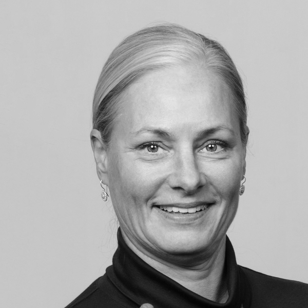 Stockholms ACT Grupp - Helene Schöldsten